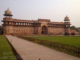 Utvrda Agra