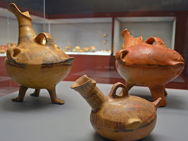 Aiani Archaeological Museum