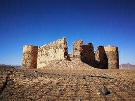 Al-Faqir Fort