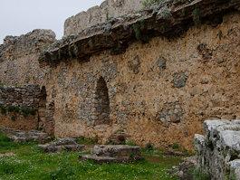 Alanya Castle