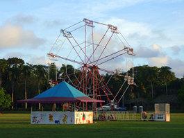 Albert Park (Suva)