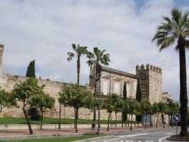 Alcazar of Jerez de la Frontera