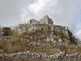 قلعة العليقة