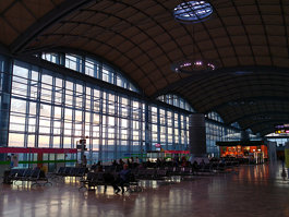 Aeroport d'Alacant-Elx