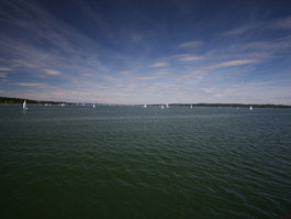 Lago Ammersee