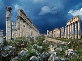 Апамея (Сирия)