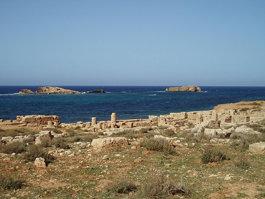 Apollonia, Cyrenaica
