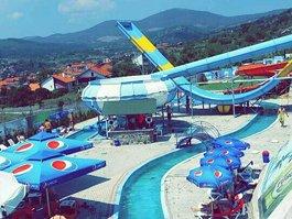 Aqua Park Macedonia