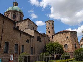 Erzbischöfliche Kapelle (Ravenna)
