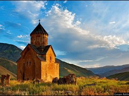 Areni-Kirche