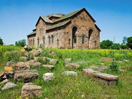 Церковь Аручаванк