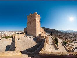Atalaya Castle (Spain)