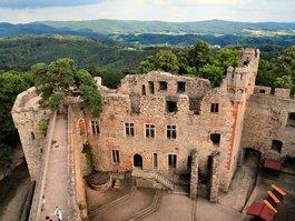 Auerbach Castle