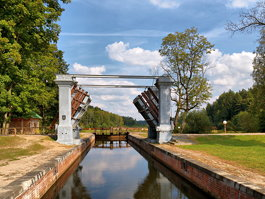 Augustów Canal