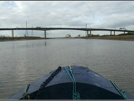 Avonmouth Bridge
