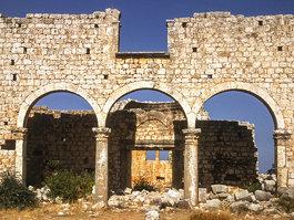 Aya Tekla Church