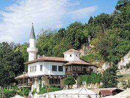 Balchik Palace