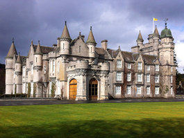 Istana Balmoral