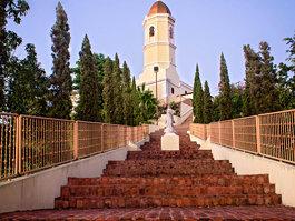 Basílica Menor de la Virgen de Monserrate