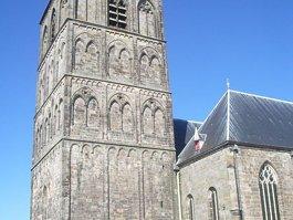 Basilica of St Plechelm