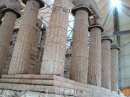 აპოლონის ტაძარი (ბასი)
