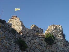 Puri Beaufort, Lebanon