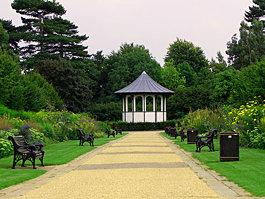 Bedford Park, Bedford