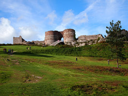 Beeston Castle