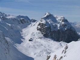 Bela Ski Resort