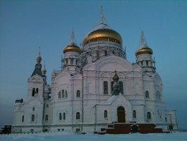 Belogorski-Kloster
