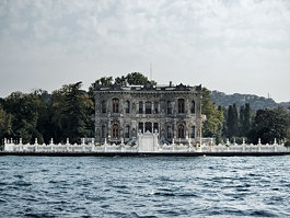 Istana Beylerbeyi