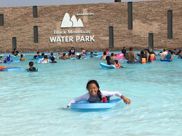 Black Mountain Waterpark