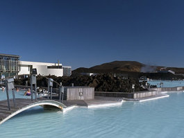 Blue Lagoon (geothermal spa)