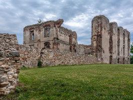 Bodzentyn Castle