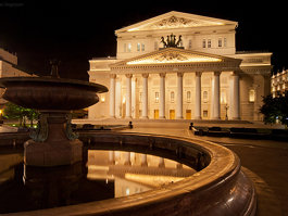 Bolsjojtheater