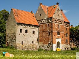 Schloss Borgeby