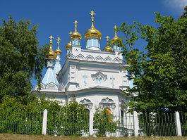 Борисоглебский собор (Даугавпилс)