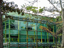Botanical Garden of Medellín