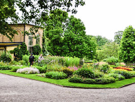 Botaniska trädgården (Lund)