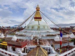 Bauddhanāth