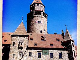Κάστρο του Μπούζοφ
