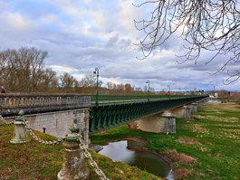 Briare aqueduct