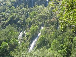 Bridal Veil Falls (Salazie)