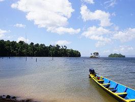 Brokopondo Reservoir