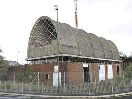 Brynmawr Rubber Factory