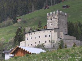 Burg Bideneck