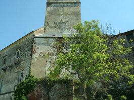 Burg Güssing