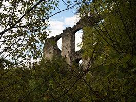 Burg Kaisersberg