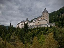 Burg Moosham