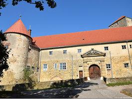Neulengbach (hrad)